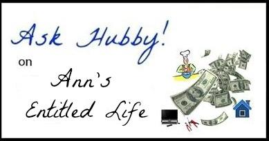 Ask Hubby