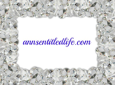 Ann's Entitled Life Logo