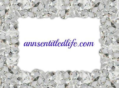 Ann's Entitled Life Logo