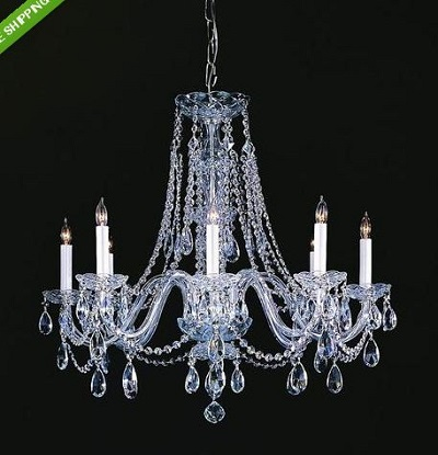 My  Chandelier Search