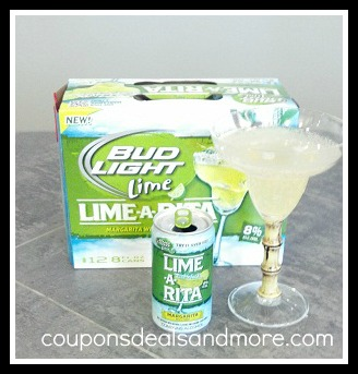 Last April, Bud Light Lime Lime-A-Rita hit shelves, and in less than