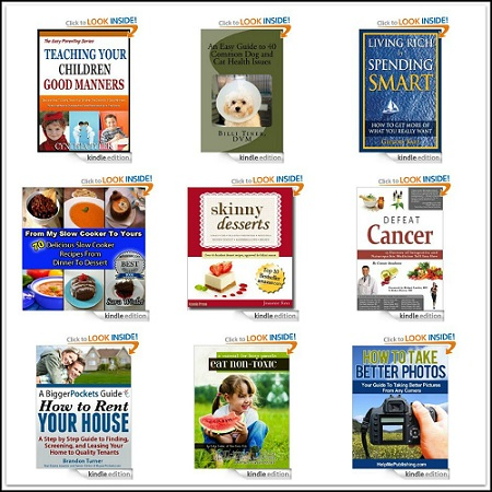 Free eBooks to Download