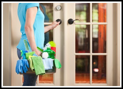 10 Our House Cleaning Service Experience