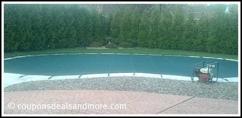 Filling in an in ground pool for Least expensive inground pool