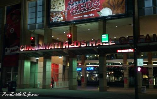 Cincinnati Reds Hall of Fame
