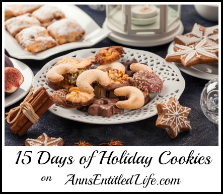 I Need Your HELP! Holiday Cookie Recipes!