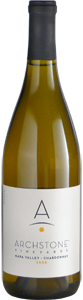 Archstone Chardonnay Wine Review