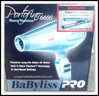 Blow Dryer Recommendation