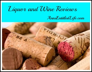 Liquor and Wine Reviews