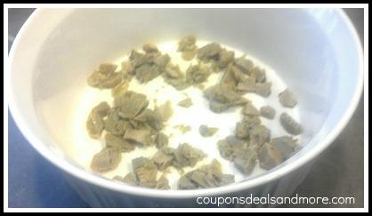 Artichoke and Cheese Frittata Recipe