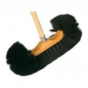 Horsehair Brooms