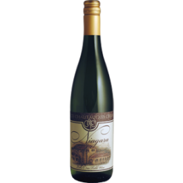 Mazza Chautauqua Cellars Niagara Table Wine Review