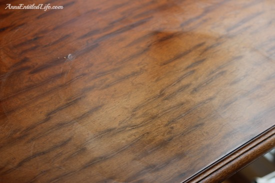 How To Care For Wood Furniture