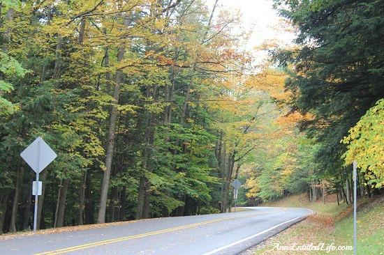 Letchworth State Park