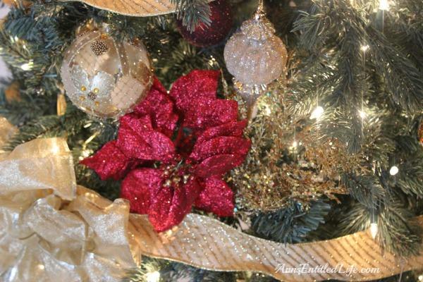 Cheap Christmas Tree Decorations