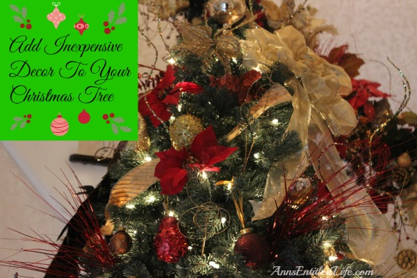 Buy cheap christmas decorations photograph cheap christmas for Cheap christmas decoration ideas