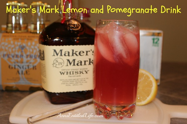 Maker's Mark Review