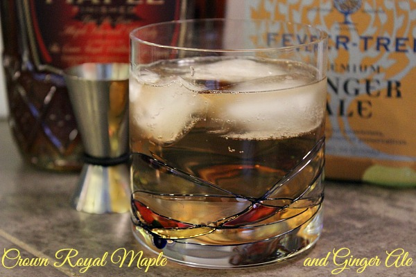 Crown Royal Maple Review