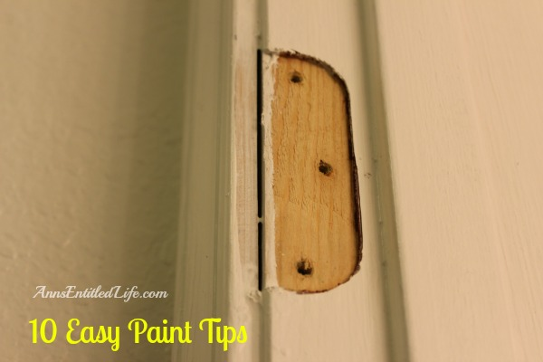 how to use tsp cleaner before painting