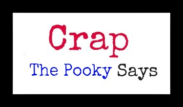 Crap The Pooky Says