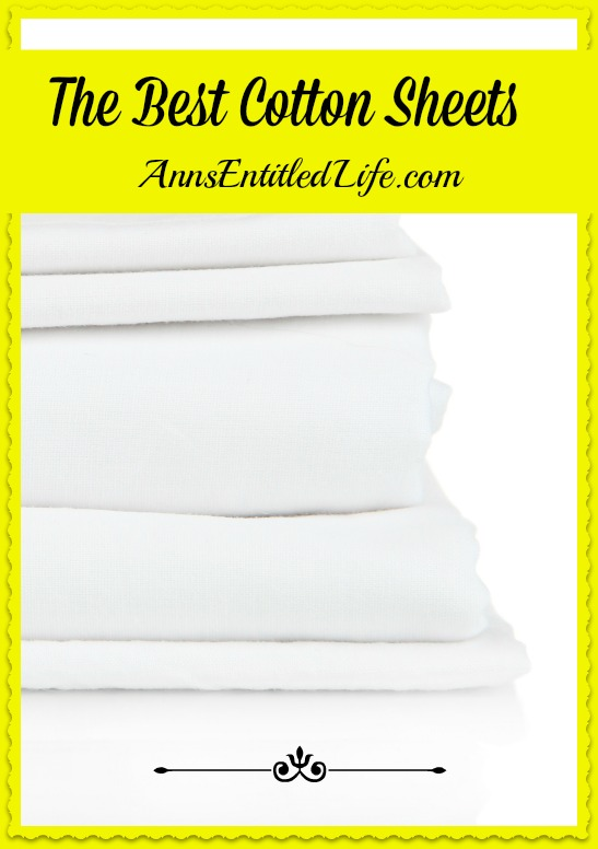 the best cotton sheets who manufacturers them and why you should buy