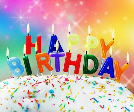 Happy Birthday To My Sonny-boy