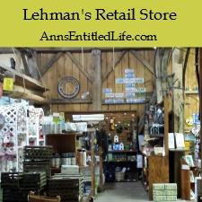 Lehman's Retail Store
