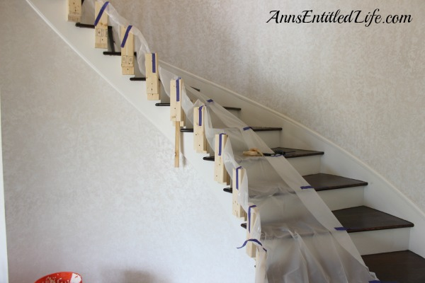 a New Banister