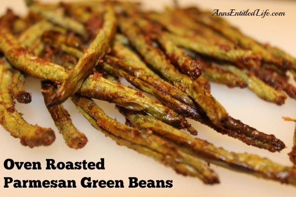 roasted green beans with goat cheese roasted green beans mushrooms ...