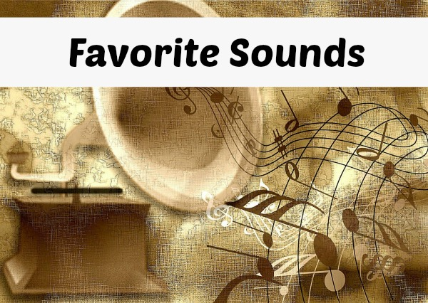 Favorite Sounds