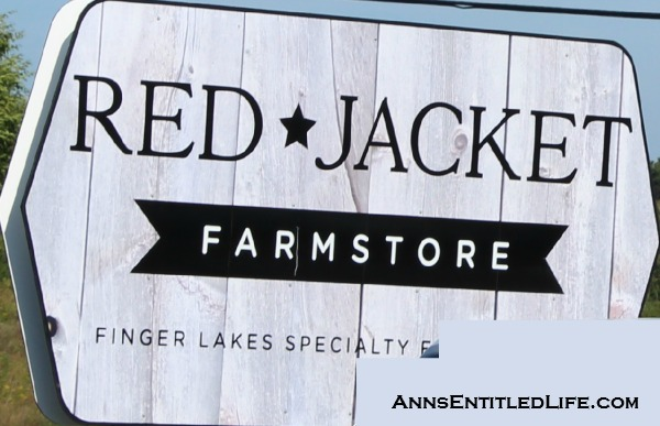 Red Jacket Orchards Farmstore
