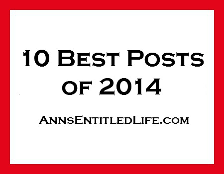 10 Best Posts of 2014