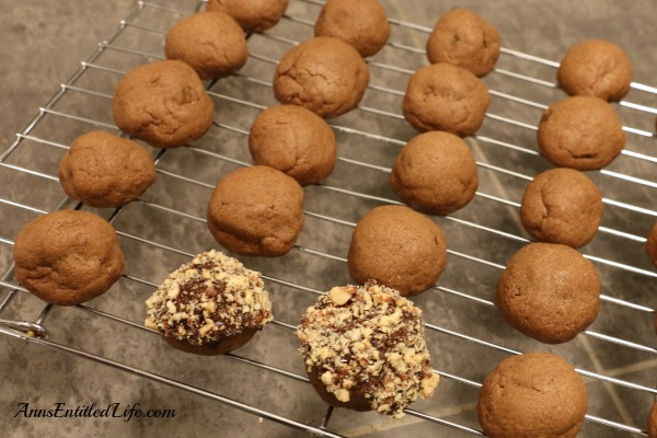 Cherry Cordial Cookies Recipe