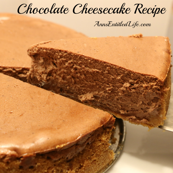 chocolate cheesecake guinness chocolate cheesecake chocolate ...