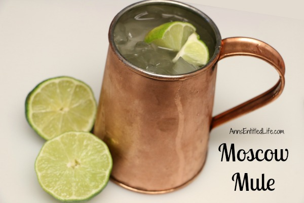 moscow mule drink recipe. Black Bedroom Furniture Sets. Home Design Ideas