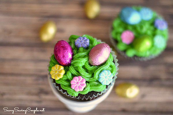 10 Delightful Easter Dessert Recipes