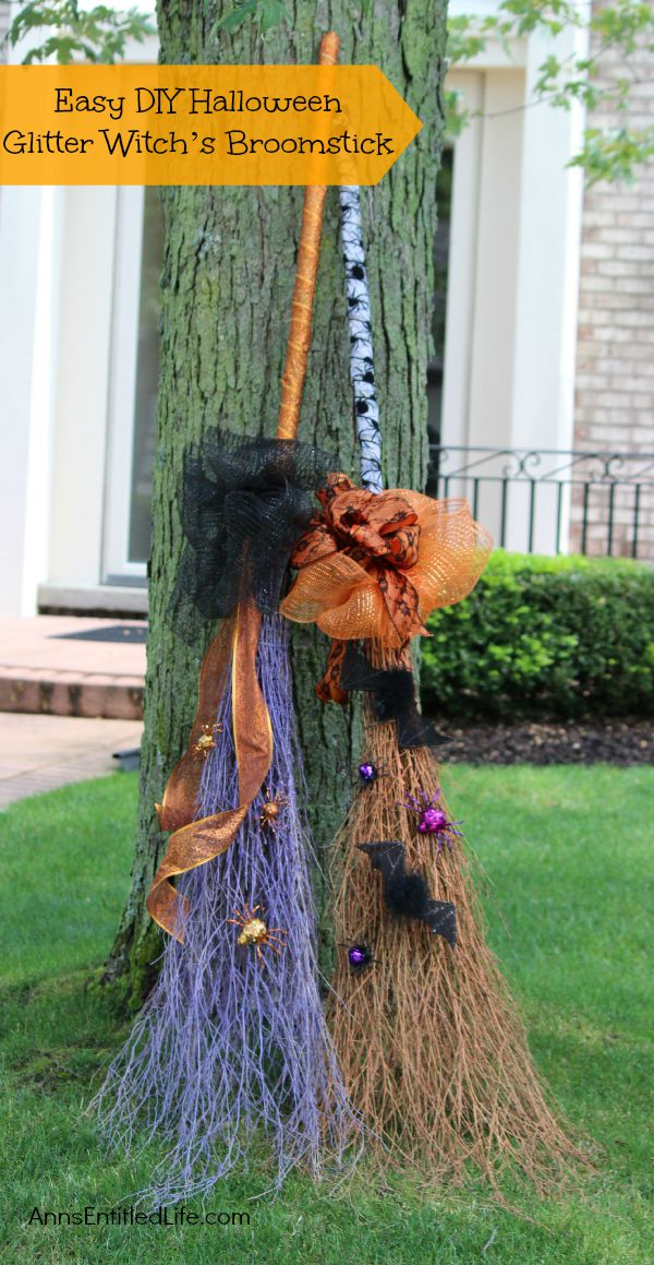 easy-diy-halloween-glitter-witches-broom