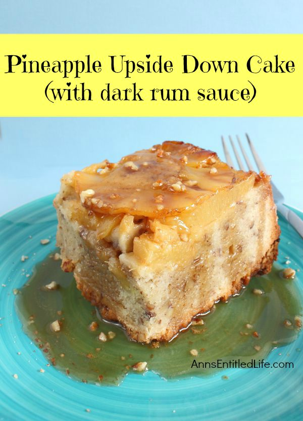 upside down cake recipe by ann old fashioned pineapple upside down ...