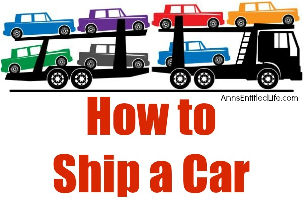 How to ship a car; our experiences with personal car shipping. The dos, don't, positives and negatives of shipping your vehicle, and what to watch for so you don't get scammed. Tips for shipping your vehicle.