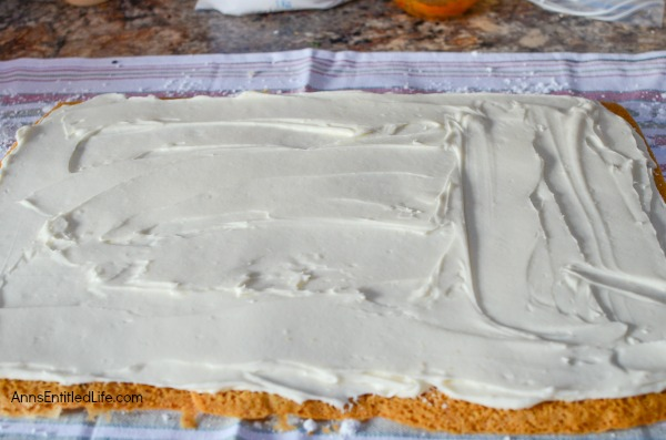 Pumpkin Nut Roll Recipe. Bake a pumpkin nut roll for the holidays, special occasion or anytime. Your friends and family will love this beautiful and delicious pumpkin dessert - a fantastic alternative to pumpkin pie.