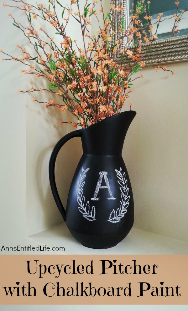 Can You Use Chalkboard Paint On Ceramic