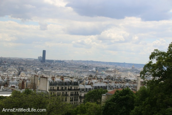 A Week in Paris. Our trip to Paris, France. This is a photo heavy post filled with the sites of Paris: monuments, the Eiffel Tower, Notre Dame, Sacré-Cœur, the River Seine and more!