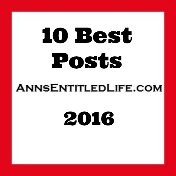 10 Best Posts of 2016