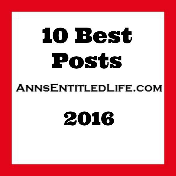 10 Best Posts of 2016