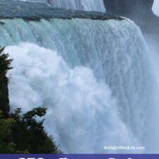 250 Things to Do In Niagara Falls and Buffalo, NY