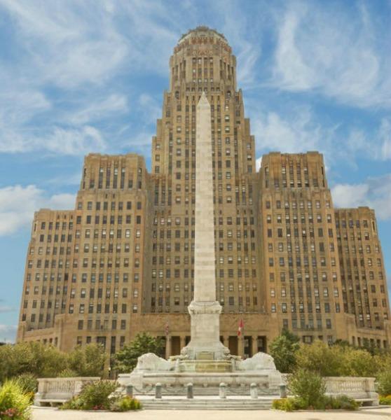 250 Things To Do In Niagara Falls And Buffalo, NY