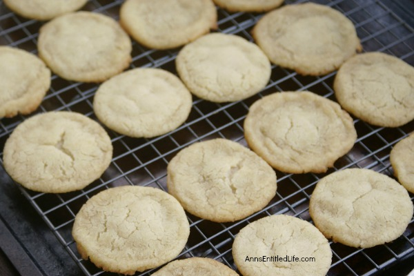 Lemon Lime Cookies Recipe. The fresh taste of citrus in an easy to make cookie! These lemon lime cookies are easy to make, and oh so delicious. This is a wonderful dessert or lunchbox cookie anytime of the year.