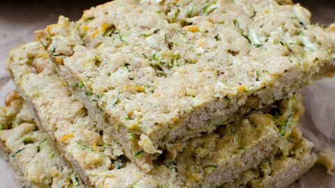 Walnut Zucchini Bars Recipe. Try this wonderful, easy to make recipe for zucchini bars today! These pack well in the lunchbox, are great for breakfast or a midday snack, or as a simple snack.