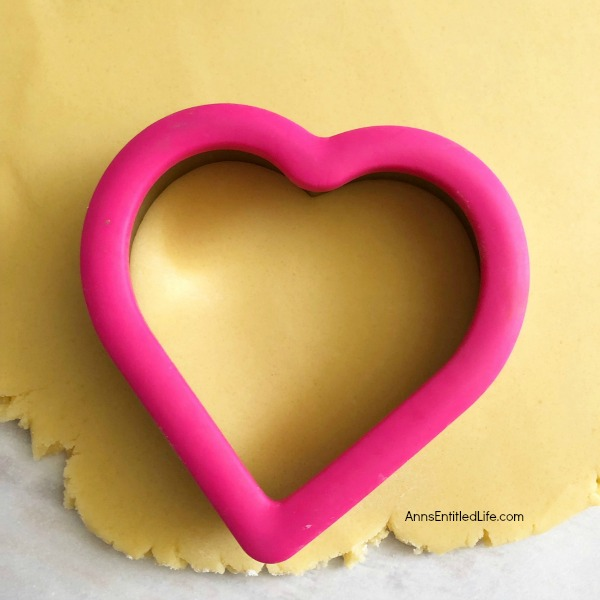 Easy Cutout Cookies Recipe. These from-scratch cutout cookies are a great cookie recipe for any occasion. Fun to decorate, these easy to make cutout cookies also taste great unfrosted. Yummy, delicious cookies that are a family favorite.