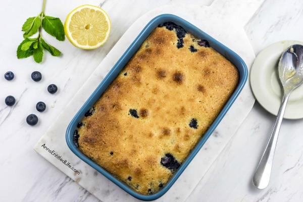 Blueberry Cobbler Recipe. This fresh Blueberry Cobbler Recipe is simply outstanding! Easy to make, it is a delicious summer comfort-food recipe that will have your friends and family asking for seconds!